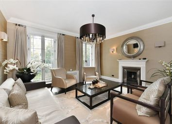 Thumbnail 5 bed town house to rent in Brompton Square, Knightsbridge, Knightsbridge, London