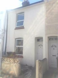 2 bed terraced house to rent in East Street Gillingham, Kent ME7