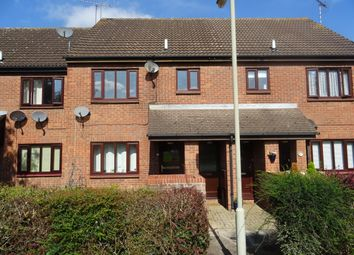Thumbnail 1 bed maisonette to rent in Brackens Drive, Warley, Brentwood