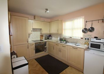 Thumbnail 2 bed flat to rent in Riddles Court, Watnall, Nottingham