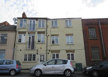 Thumbnail 1 bed flat to rent in Craven Street, Northampton