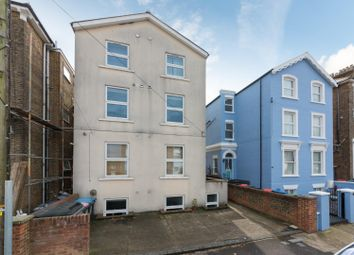 Thumbnail 1 bed flat for sale in St. Mildreds Road, Ramsgate