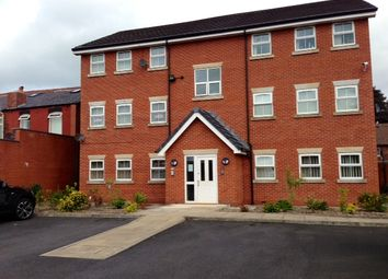 Thumbnail 2 bed flat to rent in Lancaster Street, Radcliffe, Manchester