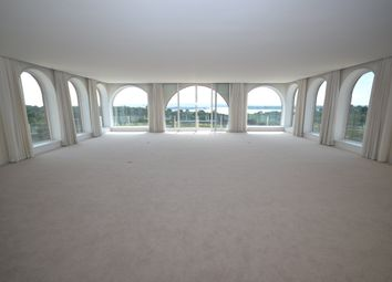 Thumbnail 4 bed flat to rent in Forsyte Shades, 82 Lilliput Road, Canford Cliffs