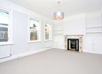 Thumbnail 1 bed flat to rent in Mayflower Road, Clapham, London