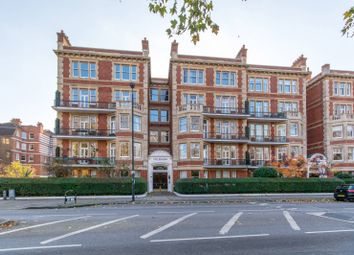 Thumbnail 4 bed flat to rent in Prince Of Wales Drive, Battersea Park