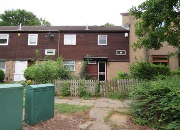 Thumbnail 3 bed terraced house for sale in Booth Meadow Court, Abington, Northampton