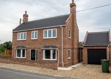 Thumbnail 5 bed detached house to rent in Yarmouth Road, Broome, Bungay