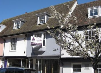 Thumbnail Retail premises to let in 33A St. Peters Street, Ipswich
