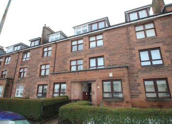 Thumbnail 2 bed flat for sale in Craigpark Drive, Glasgow, Lanarkshire