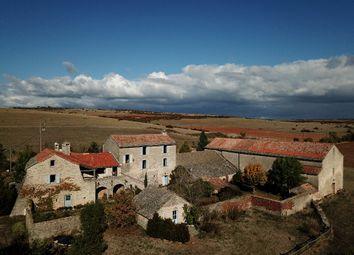 Thumbnail 5 bed farmhouse for sale in Midi-Pyrénées, Aveyron, Millau