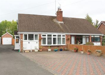 Thumbnail 2 bed bungalow for sale in Offa Drive, Kenilworth