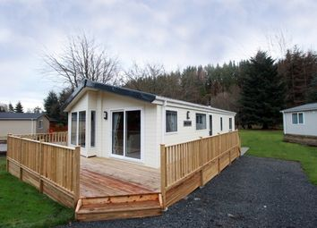 Thumbnail 2 bed property for sale in Boston Glendevon Country Park, Clackmannanshire