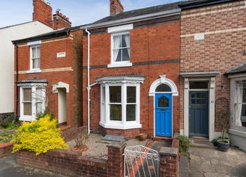 Thumbnail 2 bed semi-detached house to rent in Hotspur Street, Shrewsbury