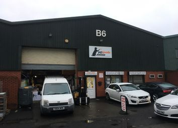 Thumbnail Warehouse to let in Oxford Street Industrial Park, Bilston, Wolverhampton