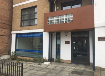 Retail premises to let in Norwood Road, West Norwood SE27