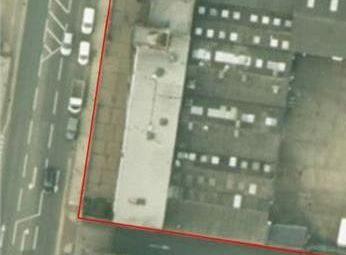 Thumbnail Warehouse for sale in King Edward Street Industrial Estate, King Edward Street, Grimsby, Yorkshire