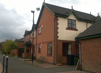 Thumbnail 1 bed semi-detached house to rent in Monins Avenue, Tipton. West Midlands.