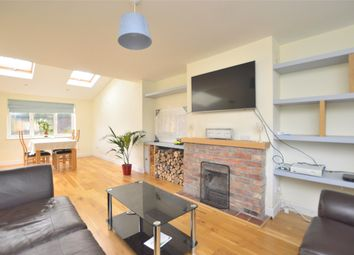 Thumbnail 2 bedroom semi-detached house for sale in Leckhampton, Cheltenham, Gloucestershire