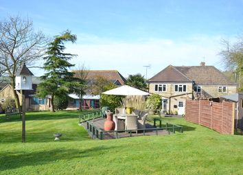 Thumbnail 6 bed property for sale in Maperton, Somerset