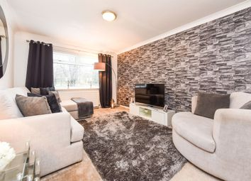 Thumbnail Flat for sale in Cairnhill Drive, Crookston, Glasgow