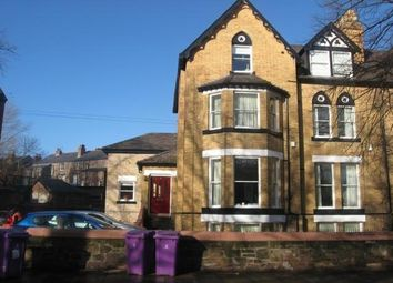 Thumbnail 2 bed flat to rent in Ullet Road, Sefton Park, Liverpool