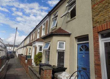 Thumbnail 2 bed property to rent in Beltring Road, Eastbourne, East Sussex