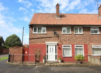 Thumbnail 4 bed semi-detached house for sale in Retford Grove, Hull