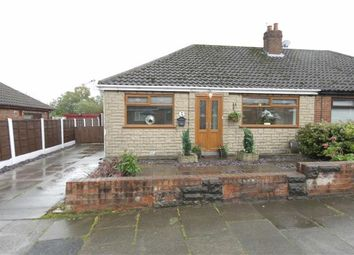 Thumbnail 2 bed semi-detached bungalow for sale in Windermere Road, Orrell