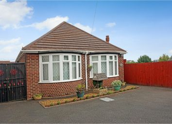Thumbnail 3 bed detached bungalow for sale in Hill Top, West Bromwich