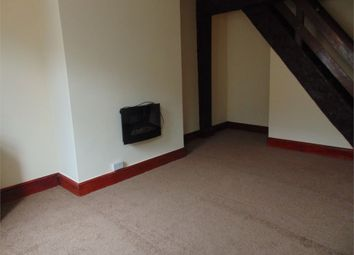 Thumbnail 3 bedroom terraced house to rent in Fir Street, Burnley, Lancashire