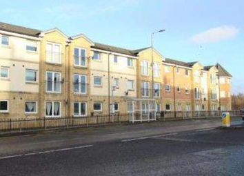 Thumbnail 2 bedroom flat to rent in Wellington Street, Wishaw