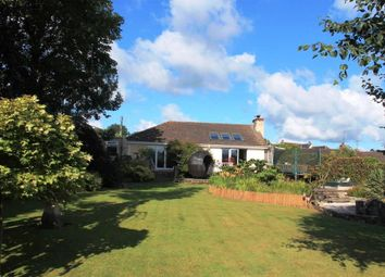 Thumbnail 4 bed detached bungalow for sale in Cadhay Lane, Ottery St. Mary
