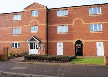 Thumbnail 2 bedroom flat for sale in 9 Bridge Road, Walsall