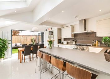 Thumbnail 4 bed terraced house for sale in Shakespeare Road, Poet's Corner, Acton, London