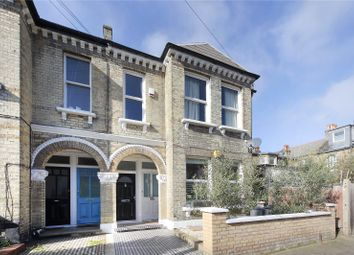 Thumbnail 3 bed maisonette for sale in Tunley Road, Balham, London
