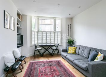 Thumbnail 2 bed flat for sale in Lowfield Road, London