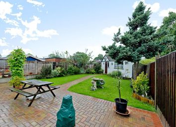 Thumbnail 3 bed detached bungalow for sale in The Warren, Worcester Park