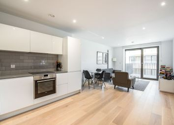 1 bed flat for sale in 4 Shipwright Street, London E16