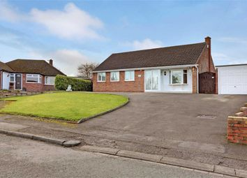 Thumbnail 3 bedroom detached bungalow for sale in Barford Road, Seabridge, Newcastle-Under-Lyme