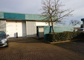 Thumbnail Light industrial to let in Sandown Centre, White Horse Business Park, Trowbridge