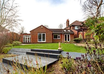 4 bed detached bungalow for sale in Slayleigh Lane, Fulwood, Sheffield S10