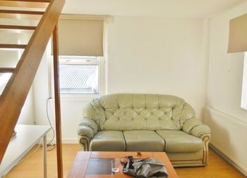 Thumbnail 1 bedroom maisonette to rent in Richards Terrace, Roath, Cardiff