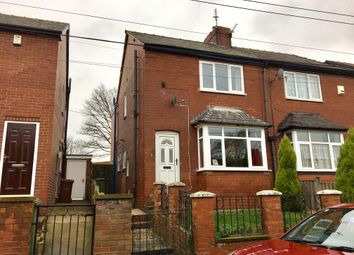 Thumbnail 3 bed semi-detached house for sale in Dawes Avenue, Castleford