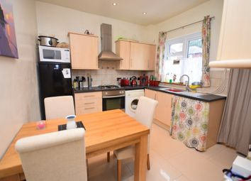 Thumbnail 2 bed semi-detached house for sale in Glover Road, Willesborough, Ashford