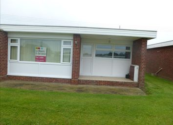 Thumbnail 2 bedroom mobile/park home for sale in Alexandra Road, Mundesley, Norwich