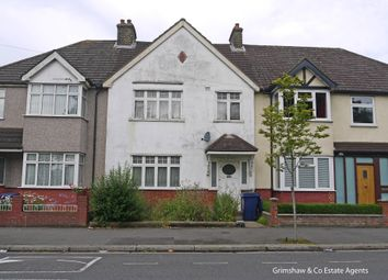 Thumbnail 3 bed property for sale in Westfields Road, West Acton, London