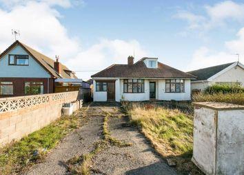 Thumbnail 2 bed bungalow for sale in Rhyl Coast Road, Rhyl, Denbighshire, Uk