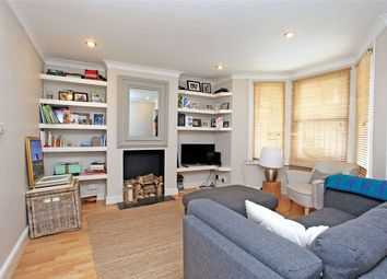 Thumbnail 1 bed flat to rent in Brackenbury Road, Brackenbury Village, Hammersmith