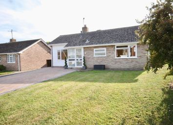 Thumbnail 2 bed bungalow for sale in Portwey Close, Weymouth